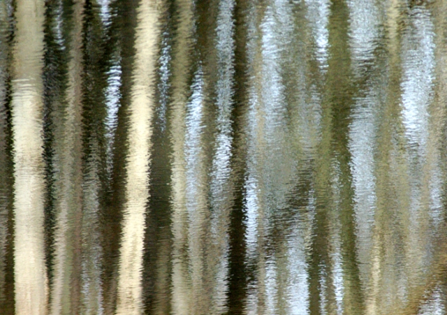 Coldstream Abstract 2