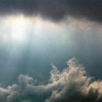Dramatic Summer Sky