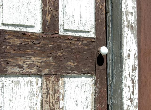 Framhouse Door