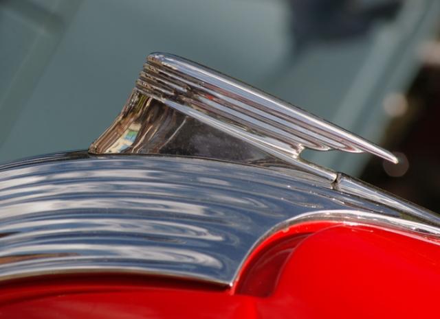 38 Hudson Detail