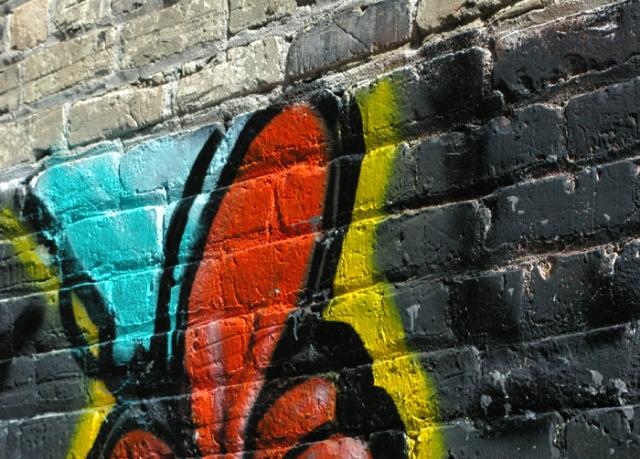 Downtown Colour