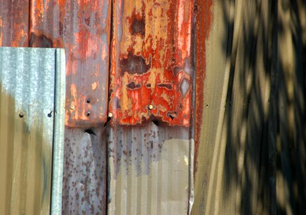 Corrugated Mix