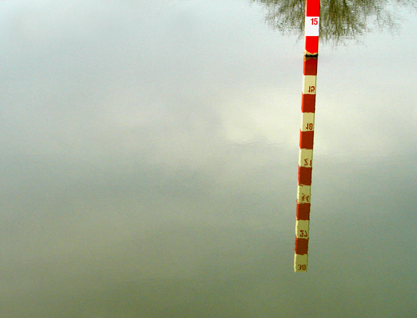 Water Marker