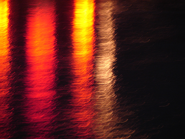 Road Reflections 2