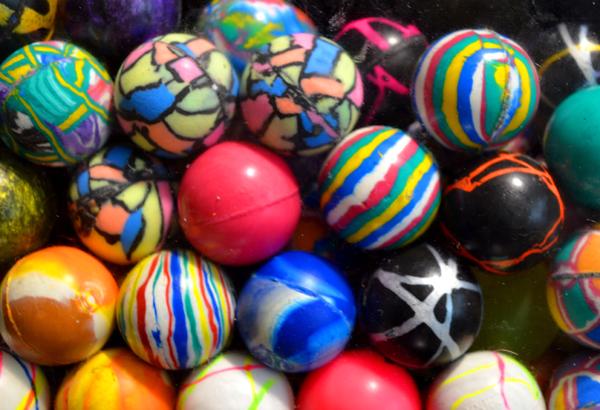 Plinko Balls