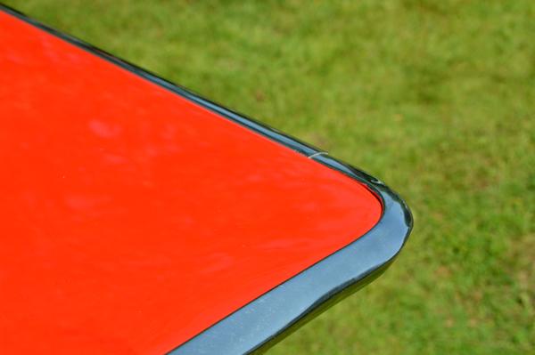 Orange Angle