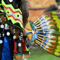 Pow Wow Accessories