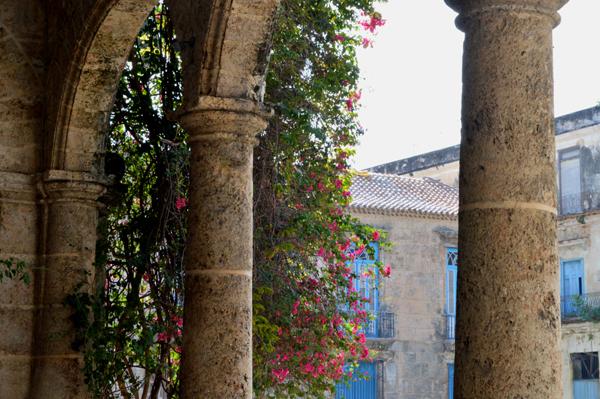 Havana Arches