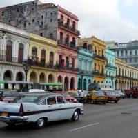 Havana Street View