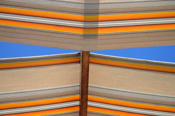 Striped Canvas