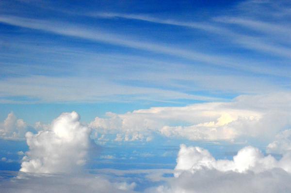 Cloudscape III