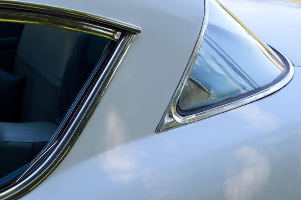 Cadillac Windows