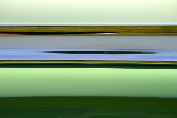 Meteor Green