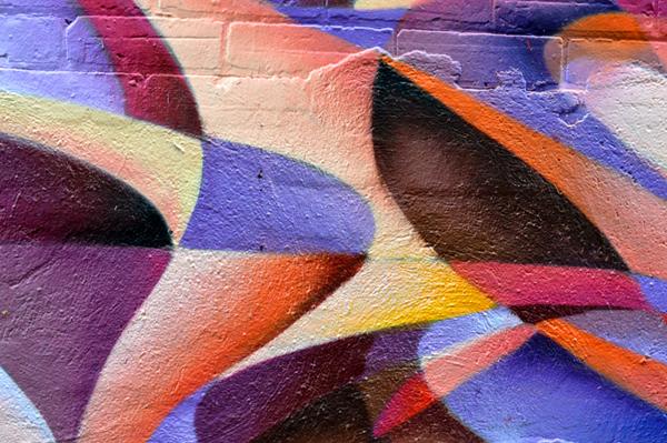Graphic Graffiti