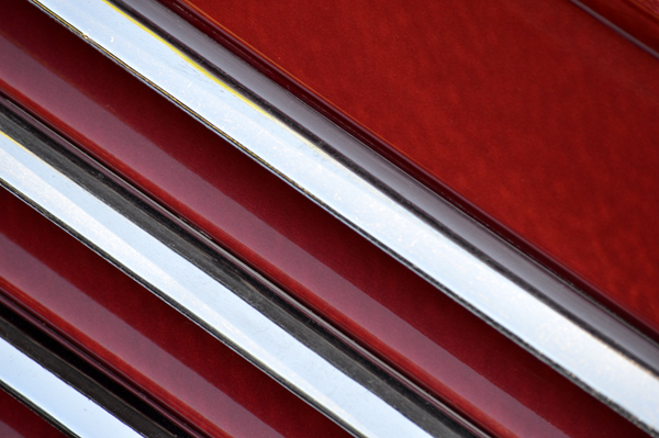 35 Buick Detail