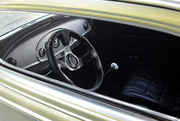Classy 34 Chevy