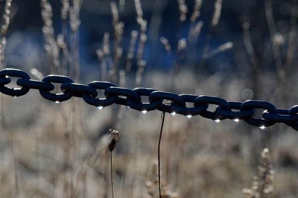 Sparkling Chain