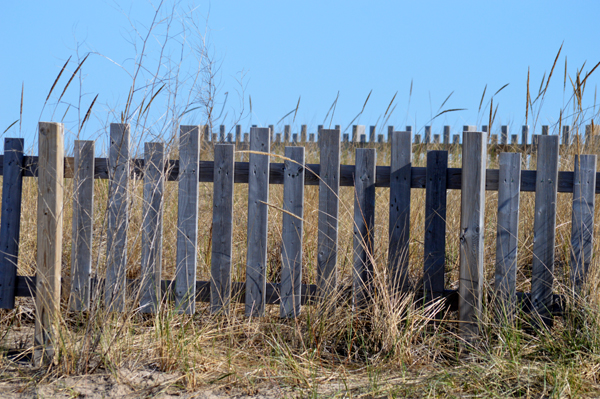 Fences at the Bend