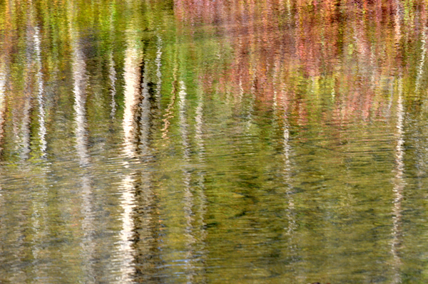Medway Abstract II