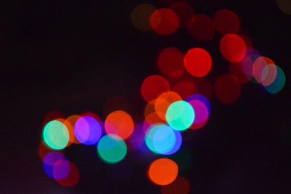 Christmas Lights II
