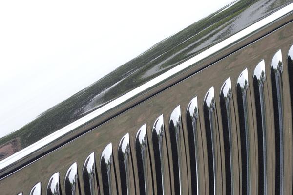 33 Ford Sedan