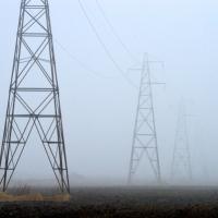 Foggy Line